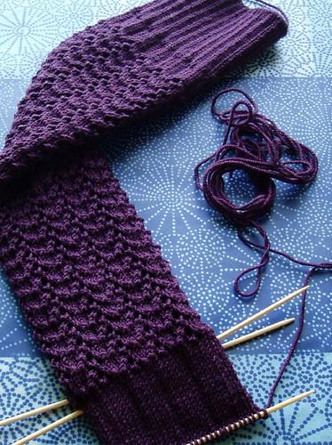 evening stockings alku