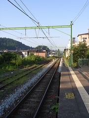 出雲崎駅 (6)