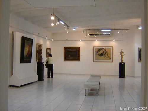 Museo Ramón Gómez Cornet