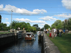Merrickville Locks