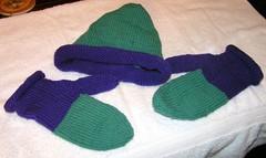 Matisse Mittens & Hat 4