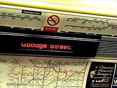 Metrô de Londres