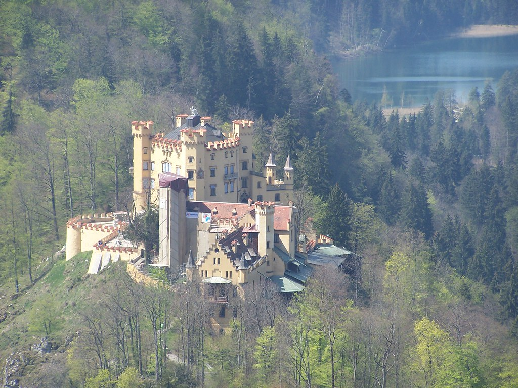 Castello di Hohenwerfen