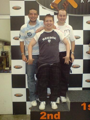 No 2 :: Fraser, Brian & Roscoe