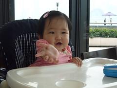 P1100605 (Rossi Kwan) Tags: buffet harbourside hotelintercontinental