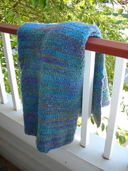 Colorwaves Blanket 01