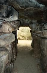 West Kennet Long Barrow (Dick Dangerous) Tags: uk england grave britain chamber burial wiltshire prehistoric avebury longbarrow westkennet