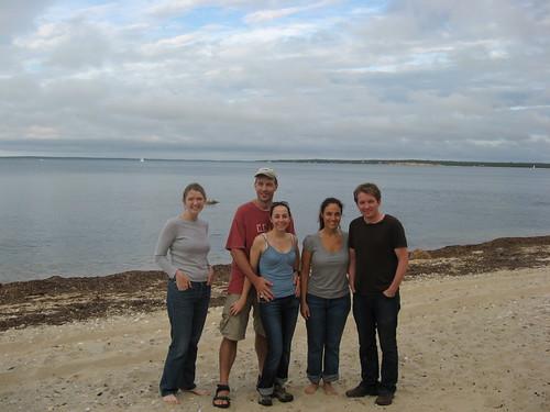 Hamptons 2007 Group