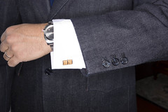 Kiya's custom denim tux (@ayn) Tags: wedding tuxedo denim custom tux flathead tailor kiya selvedge selfedge ringflashbackground