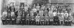 Stamford School Staff 1978