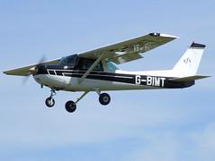 Cessna 152 G-BIMT