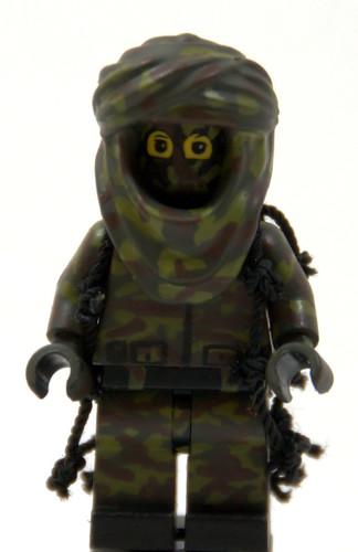 Spetsnaz sniper WIP