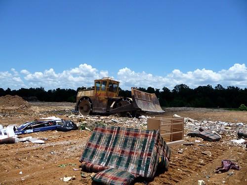 Santa Rosa County Landfill Class 3