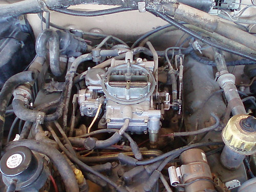 1987 f250 460 carb help ford truck enthusiasts forums
