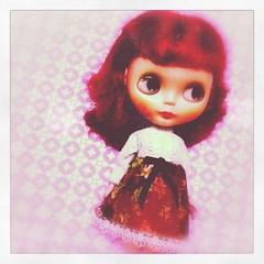iPhone 163/365:Chiquita <3
