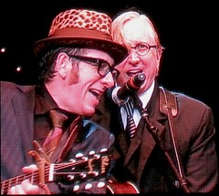 Elvis Costello and T Bone Burnett 2
