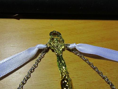 電鍍金色般若劍-劍鞘-.JPG