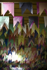 Bandeirinha, bandeirola. (Aline Belfort) Tags: brazil station saint brasil canon john central flags paulo sao aline joao belfort xsi bandeiras estacao rodoviaria bandeirinhas tiete 450d