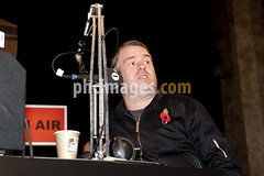Day 4 - Chris Moyles Show Access All Areas tour (dchesterton2010) Tags: uk tv theatre live hampshire portsmouth onstage aledjones comedydave dominicbyrne davidvitty tinadaheley