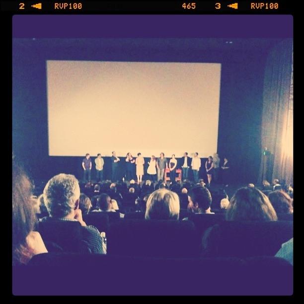 Jucy premiere