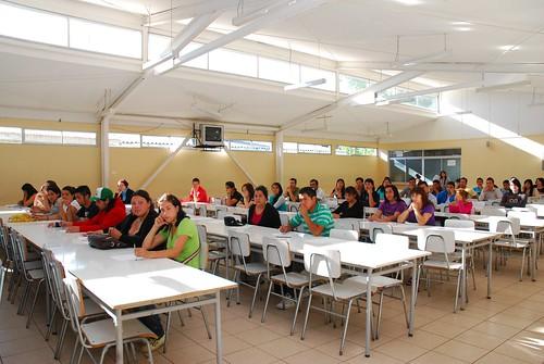 Exámenes Libres en el Liceo Enrique Bernstein