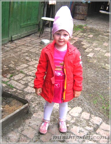 Masha... MiniHipster.com: kids street fashion (mini hipster .com)