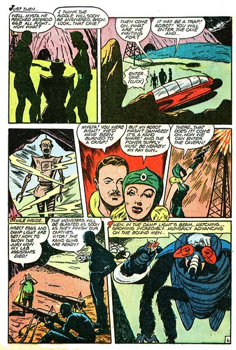 Planet Comics 546 - Mysta (Jan 1947) 05