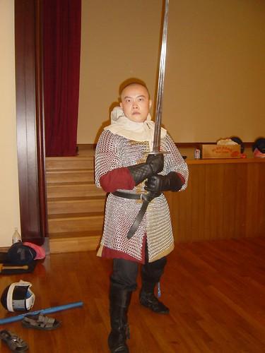 Medieval Teddy Ver 2