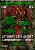 Flyer for the Dime Show by DemenTed Art (Kimmolation) Tags: dime dimebag pantera dimebagdarrell getchapull