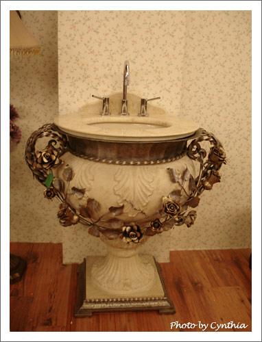 大峰家具-洗手台