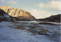 1990 Lizard Fall Classic 2 (Allen Borsky) Tags: easternsierras fallseason hikinginthesierras