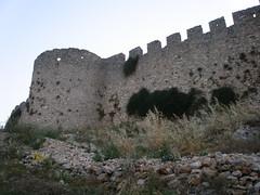 Venetian Fortress, Vonitsa, Gulf of Amvrakia