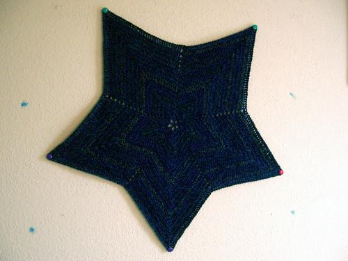 star baby blanket #6