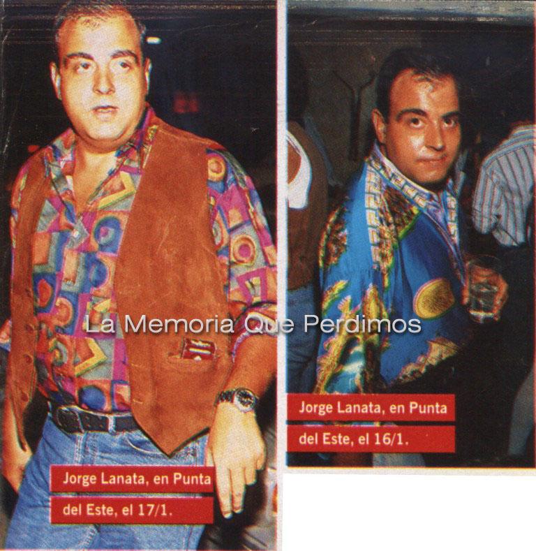 Lanata 1993