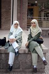 Teb & Chit (Hamed Saber) Tags: girls scarf persian iran persia saber gathering iranian  hamed mariam flickrmeetup farsi       parkeshahr somayeh      tebiani upcoming:event=218495 chitforoush