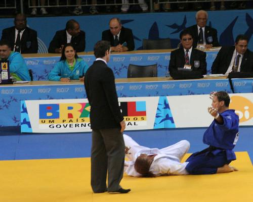 XV Jogos Pan-Americanos