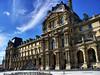 Museo del louvre luvre parigi