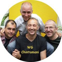 WG Chintamani