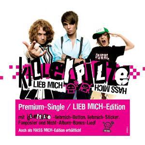 Killerpilze - Liebmichhassmich