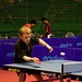 Table Tennis - Peter Craven