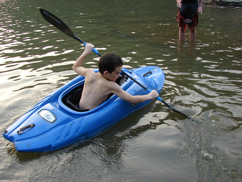 Tristyn Kayaks