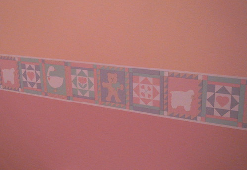 Craft Room Border