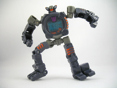 Real Gear Meantime (bot mode)