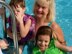 Mom, Liam & Alayna