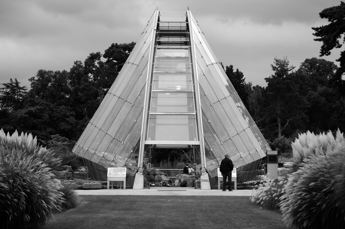 Davis Alpine House :: Click for previous photo
