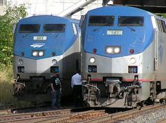 Amtrak Meet