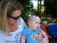 Kodak 247 (MichelleMacPhearson) Tags: family boy baby face babyboy colum colm