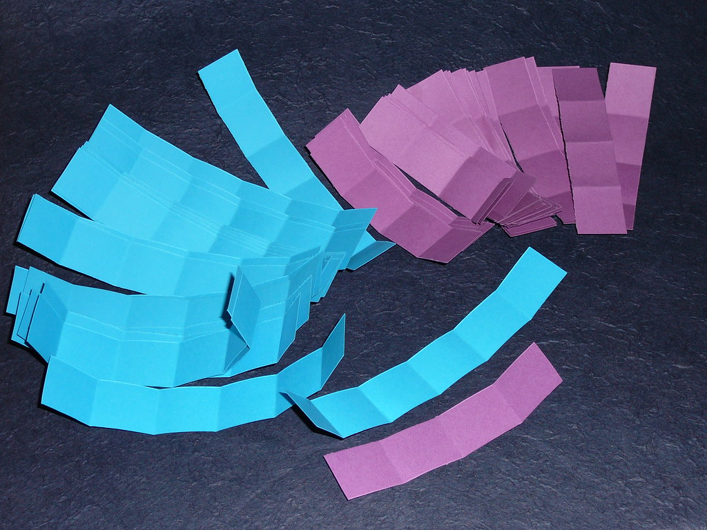 The World's Best Photos of paper and snapology - Flickr ... - photo#1