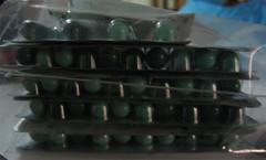 Urocalun Pills