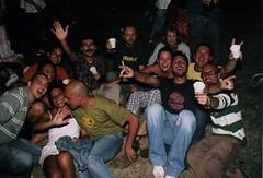 Festa della sangria 2006 - Foto di gruppo 8 (festadellasangria Casenuove) Tags: italia 2006 festa sangria marche turing ancona raduni osimo casenuove